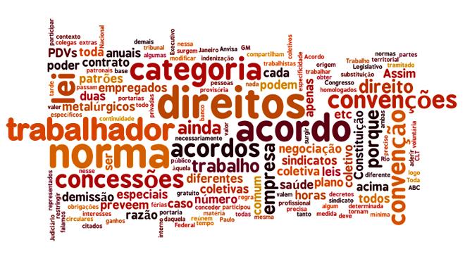 MAIS DIFICULDADES NAS NEGOCIAÇÕES COLETIVAS 2017