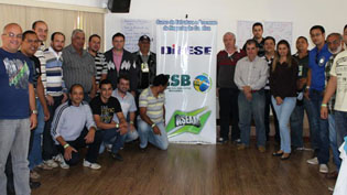 SEAAC DE PRUDENTE SEDIA CURSO ESTADUAL DO DIEESE