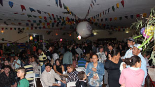 Festa Junina do SEAAC foi um grande sucesso
